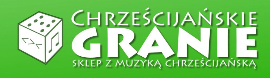 chrzescijanskie granie - logotyp